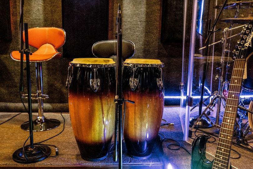 Music studio samba ikeja lagos nigeria
