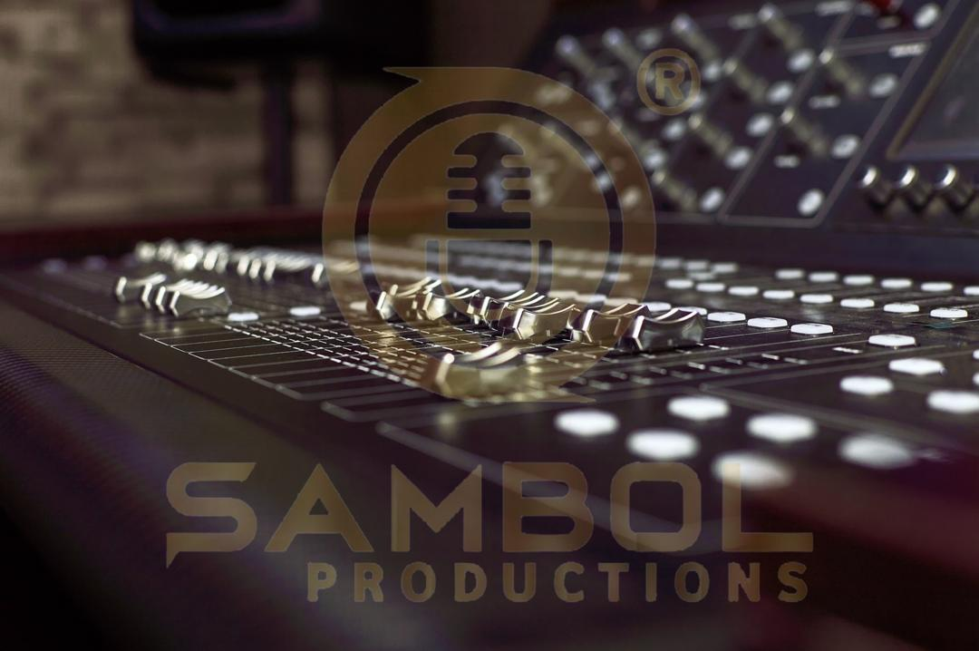 Sambol studio ikeja lagos
