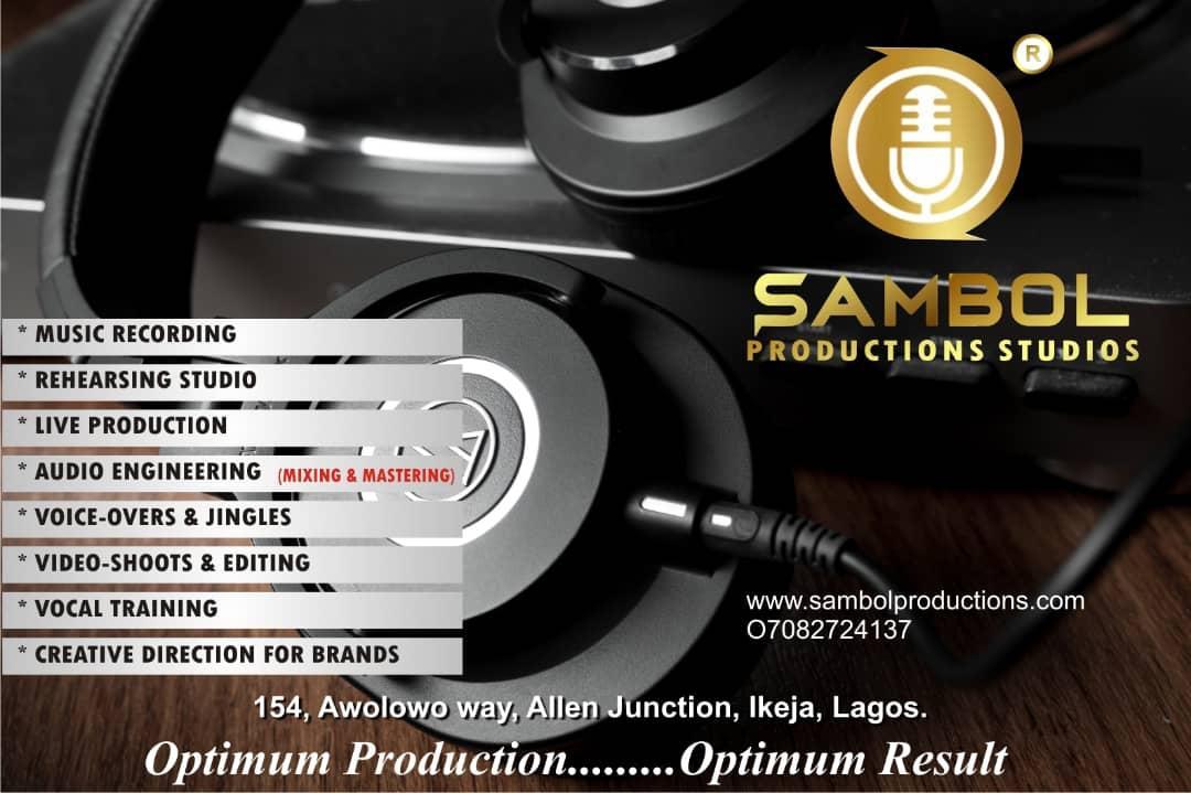 Sambol studio Services